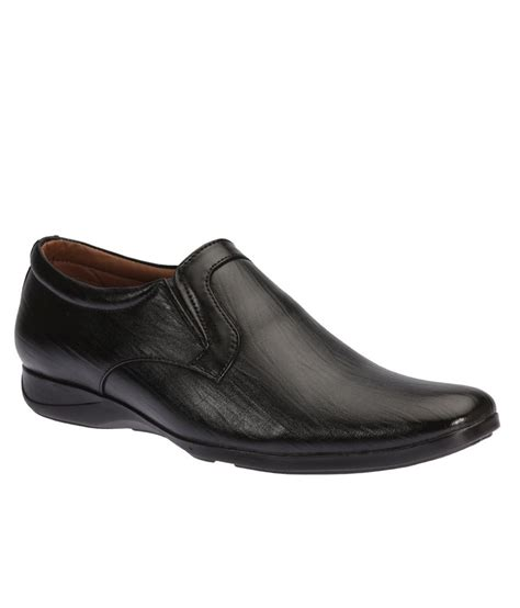 Formal Shoes For by Oman Black Formal Shoes For Price In India Buy Oman