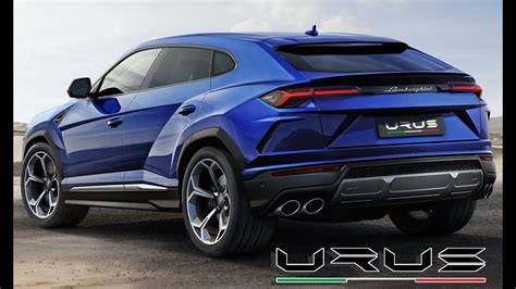lamborghini urus interior 2019 lamborghini urus interior exterior and drive youtube