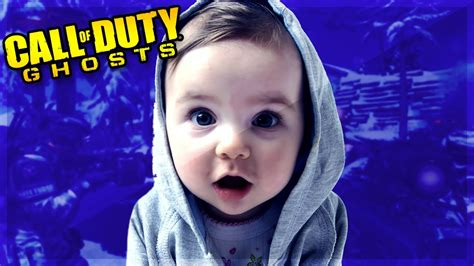 who is the little kid in the new geico commercial funny little kid on call of duty ghosts youtube