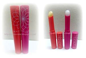 color bloom just norahs product review maybelline lip smooth color