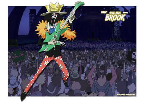 Soul King Brook soul king brook by d9nara on deviantart