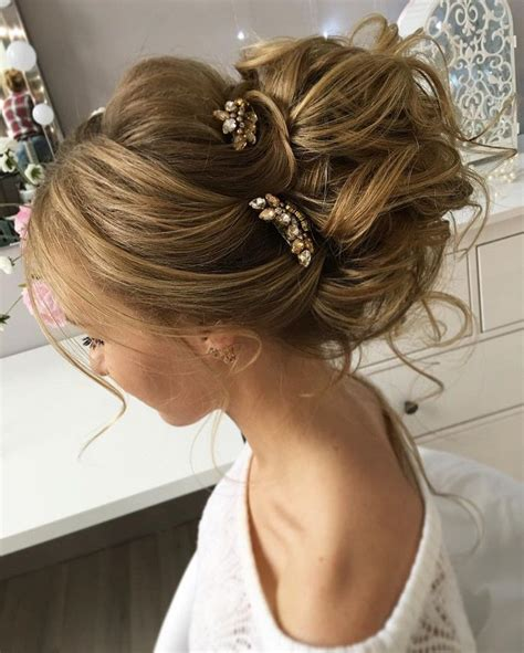 Country Wedding Hairstyles For Hair by 36 Wedding Hair Updos For A Gorgeous Rustic Country