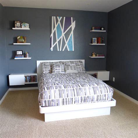 teen boys bedroom furniture teenage boys bedroom white furniture platform bed