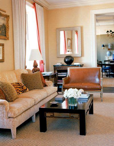 Designer Livingrooms Designer Spotlight David Netto Popsugar Spotlight And
