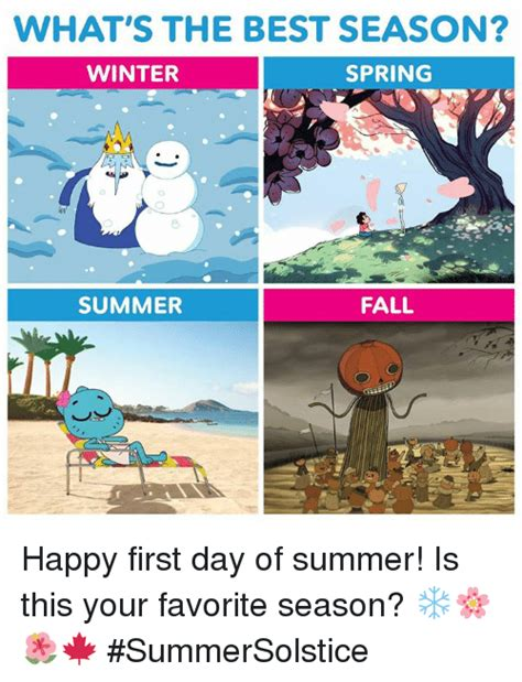 Why Summer Is My Favorite Season Of The Year Essay by 25 Best Memes About Memes