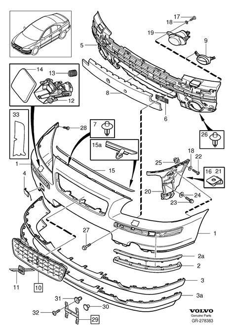 free download parts manuals 2006 volvo s40 head up display 2008 volvo s60 front bumper additional components s60 2005