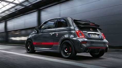 abarth  xsr yamaha limited edition review top speed