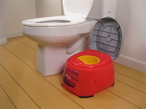 disney cars potty chair step stool seat potty