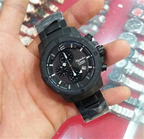 jual jam tangan pria alexandre christie ac  original