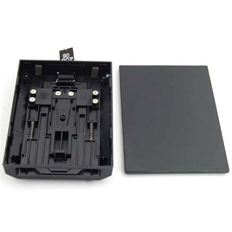 Casing Hdd Xbox 360 Kesing Hdd Xbox black hdd disk drive for new style microsoft xbox 360 slim gaming hd ebay