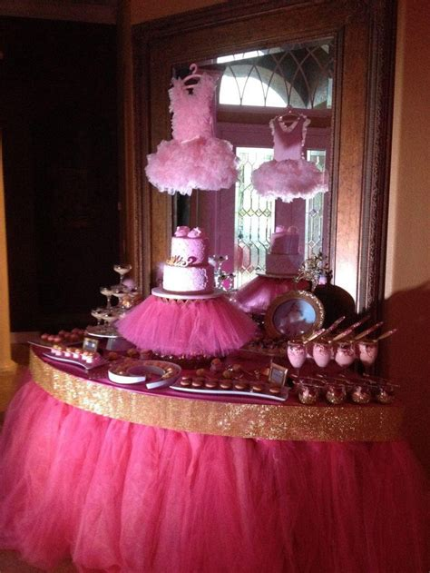 Cake Table Decorations For Baby Shower by Top 30 Dessert Table Ideas For Your Table