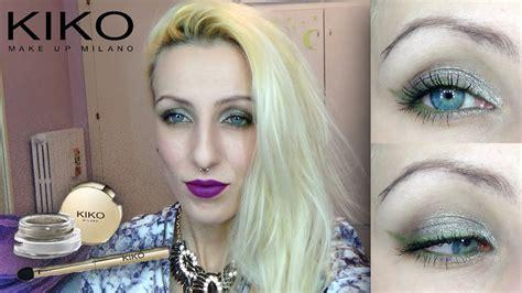 Eyeshadow Channel 03 tutorial recensione swatches supreme eyeshadow 03