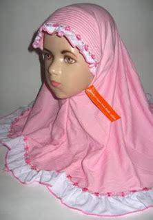 Jilbab Anak 2 3 Th Anaya busana muslim model terbaru new busana muslim terbaru