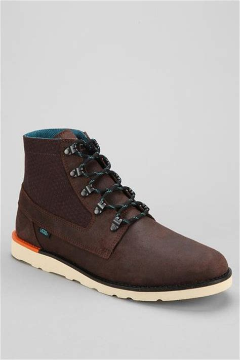 outfitters mens boots outfitters otw by vans breton outdoor mens boot in