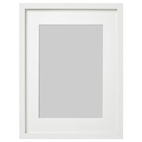 ribba lijst ikea ribba fotolijst wit 30 x 40 cm ikea