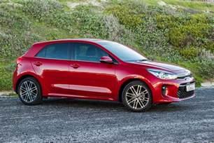 Kia Company Car Kia 1 4 Tec 2017 Review With Cars Co Za