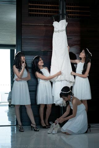 Sausalito Wedding Organizer Jakarta by Autumn An Unique Wedding Theme In Yohandi S