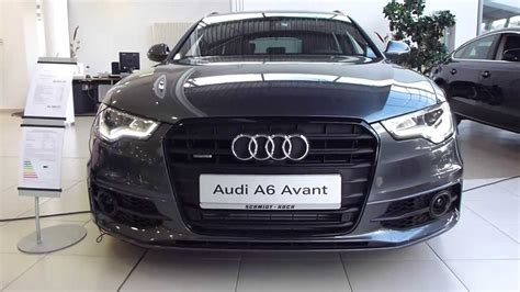 Audi S Line Difference by Difference Between S Line And Regular Front Bumper