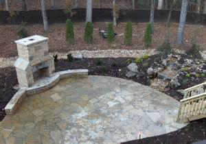 Stone Patio With Fireplace by Pin By Ron Fields On Patio Fireplace Pinterest