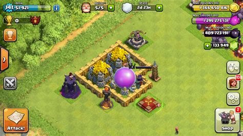 download game coc mod v7 65 5 clash of clans cheat work v7 65 apk 2015