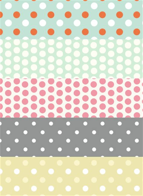 polka dot pattern on photoshop polka dot patterns for photoshop free photoshop patterns