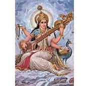 Saraswati Ji Information Detail Of Aarti