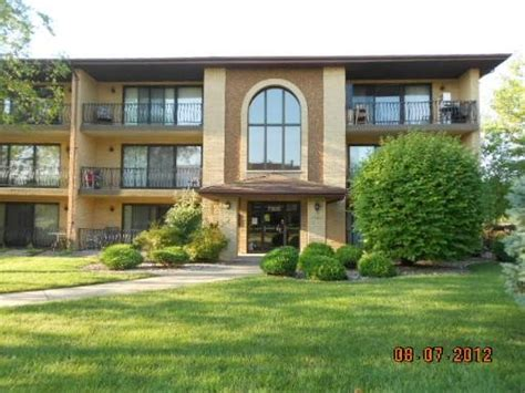 7305 evergreen dr apt 1c orland park il 60462 foreclosed