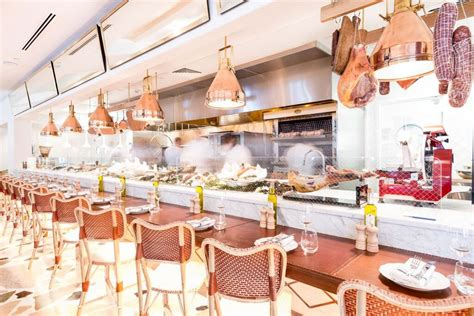 marion the mediterranean influenced eatery in brickell