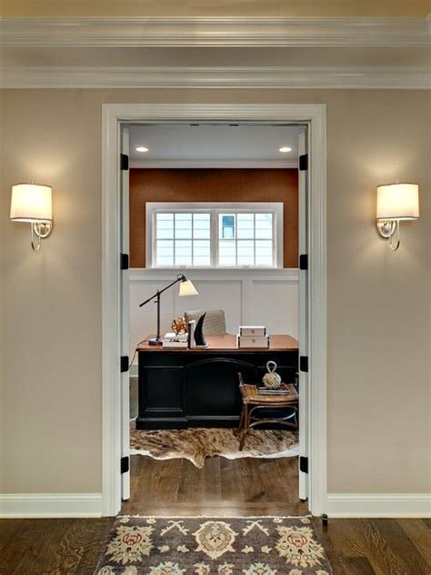 sherwin williams office colors sherwin williams macadamia wall color and dover white for
