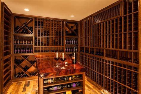Cape Cod Designs Cape Cod Home Wine Cellar Boston Traditional Wine