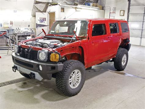 how to remove fender 2006 hummer h2 sut service manual fender to radiator brace removal 2006 service manual how to remove front fender off 2009 hummer h3 e g classics 174 hummer h3 2006