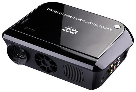 best projector for home theater 3676