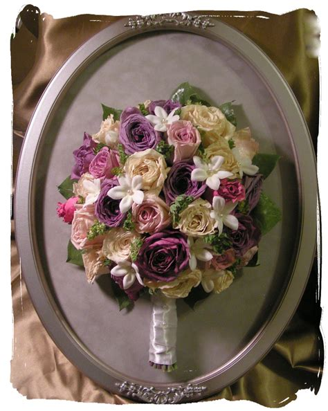 Wedding Bouquets Ny by Preserve Flowers Flower Preservation Wedding Shadowbox