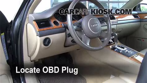 engine light is on 2004 2010 audi a8 quattro what to do 2007 audi a8 quattro l 4 2l v8