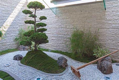 imagenes espacios zen fotos de decoracion de jardines peque 241 os con piedras jpg