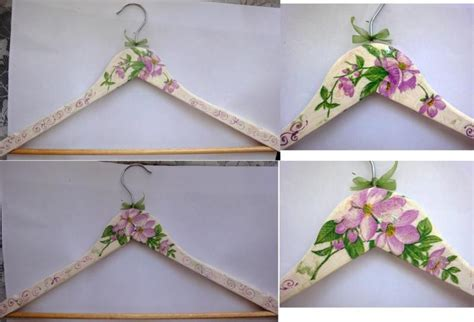 Handmade Hangers - for sale handmade clothing hangers cheap and stylish gift