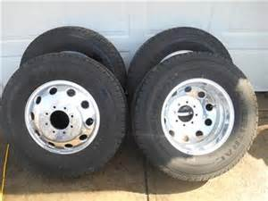 17 Dodge Dually Wheels For Sale Dodge Ram 3500 17 Quot Dually Factory Oem Alcoa Wheels