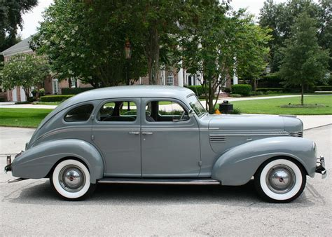1939 Chrysler Imperial by 1939 Gray Chrysler Imperial On Ebay