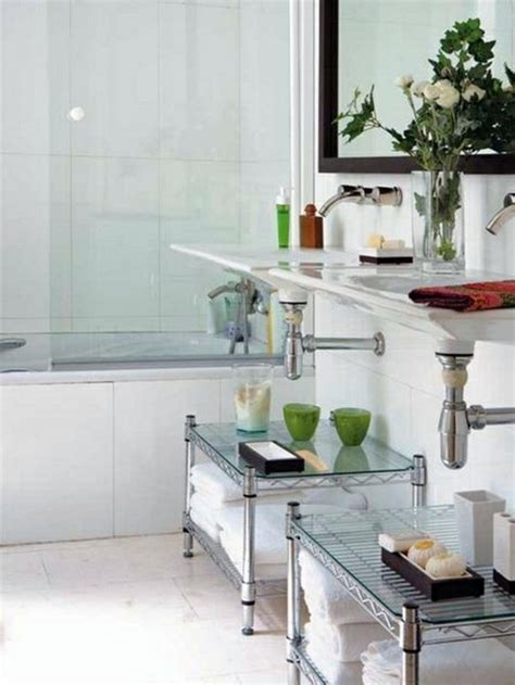 cheap bathroom makeover ideas interior design ideas avso org 20 cool decorating ideas for small bathrooms interior