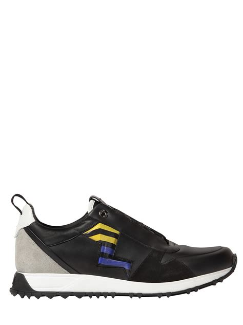 fendi sneakers on sale fendi mens shoes sale