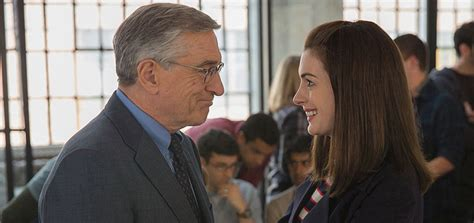 the intern release date the intern 2015 trailer release date cast plot