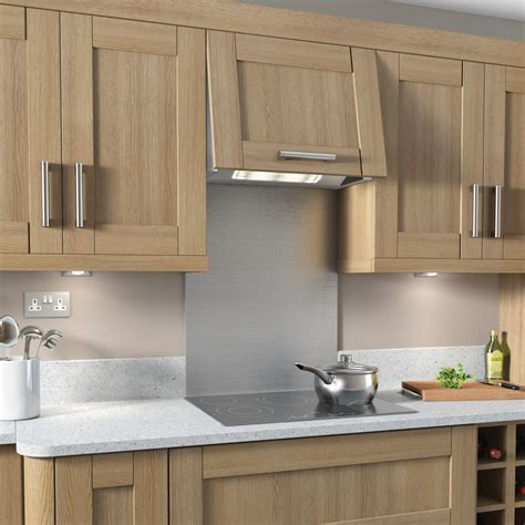 SupaLec Integrated Cooker Hood   Stax Trade Centres