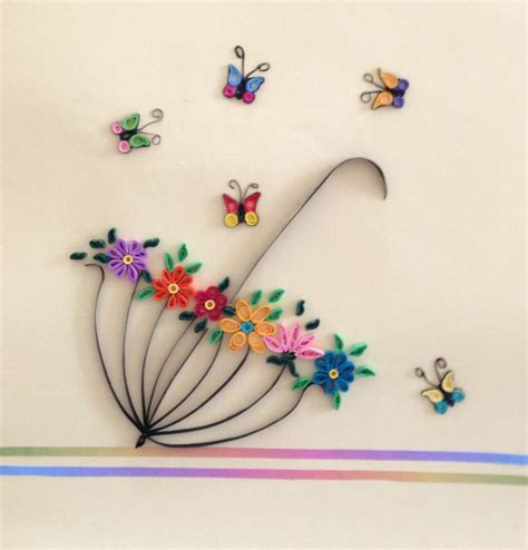 How To Make A Paper Quilling Designs - 25 best ideas about paper quilling designs on