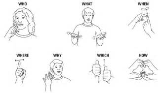 asl and sentences amsignlanguage