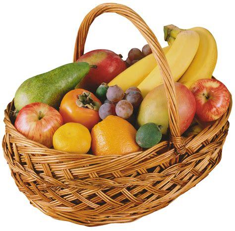Fruit basket png clipart best web clipart