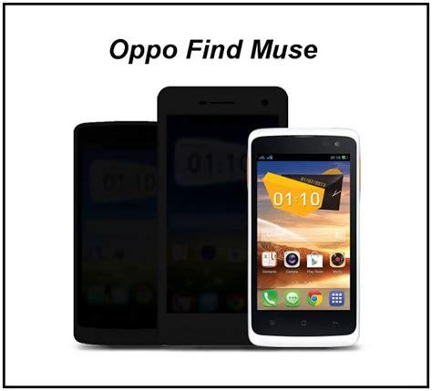 Hp Oppo Oppo Find Muse R821 kelebihan kekurangan oppo find muse r821 hp android design bild