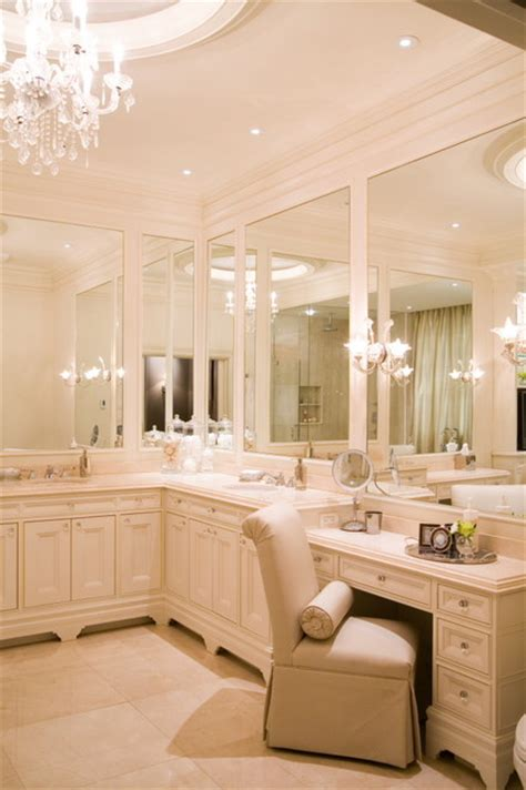 bathroom with dressing room ideas her dressing room bathroom traditional bathroom