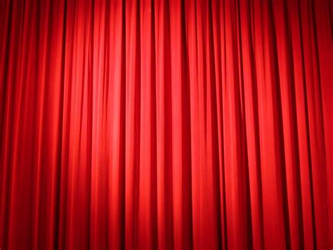cheap stage curtains imageafter photos red curtains stage acting show spotlight