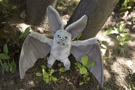 doll bat doll bat plush by furrykami creatures on deviantart