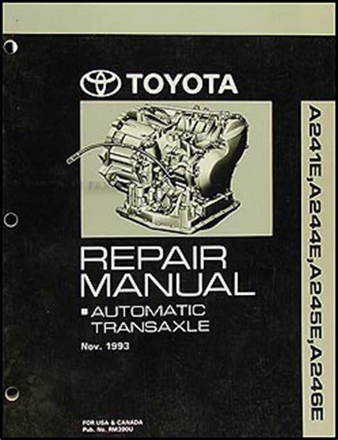 manual repair free 1994 toyota paseo on board diagnostic system 1995 toyota corolla wiring diagram manual original